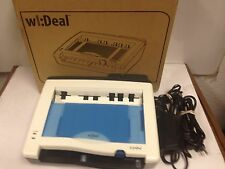 PANINI wI-Deal Single Check Banking Scanner IDEAL WID-NJ-1