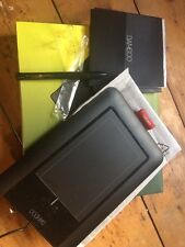 Wacom Bamboo Pen tablet CTL-460 With Pen. In Box Mac and PC