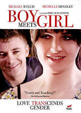 Boy Meets Girl (DVD, 2015)
