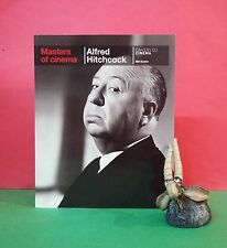 B Krohn: Masters of Cinema ~ Alfred Hitchcock/cinema/film directors/biography/UK