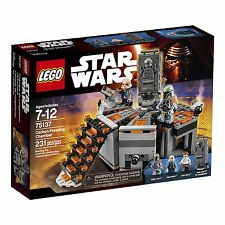 LEGO 75137 Star Wars - Carbon Freezing Chamber - 2016 - SEALED / NEW