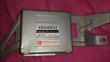 1993-94 Toyota Land Cruiser FJ80 4W ABS Computer