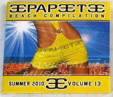VARIOUS - PAPEETE BEACH COMPILATION VOL.13 - CD Sigillato