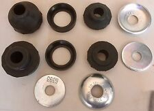 81-86 FORD F100 PARTS RUBBER CASTER RADIUS ARM BUSH KIT RUBBER