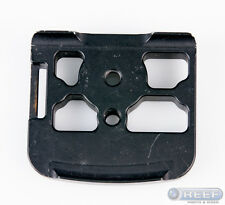 SunwayFoto PN-D800 Custom Quick Release Plate for Nikon D800/d800e Body