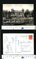 TORINO (TO) - CASTELLO DEL VALENTINO - ANNO 1954 - BEN CONSERVATA - 53568