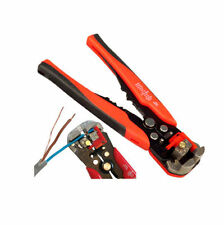 Automatic Crimper Ratchet Tool Plier Cable Stripper Electrical Terminal Crimping