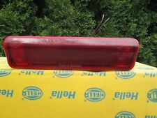VW Corrado rear hatch center brake lamp assb.