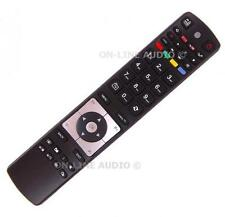*NEW* Genuine RC5117 TV Remote Control for Hitachi 50HYT62UC / 50HYT62U C