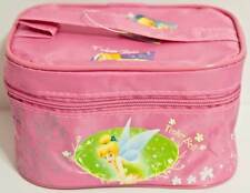 Disney Tinkerbell Cosmetic Bag / School Pencil Case