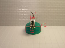 Car System HO scale MD07G30T Gear motor 1V-4V DC ratio30:1(1qty)