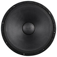 "Peavey 1808-8 SPS BWX RB Black Widow Subwoofer Replacement Basket 18"" 8 ohms"