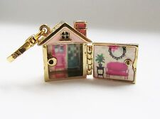 Juicy Couture Home Sweet Home Charm, Retired YJRUSC54, NIB