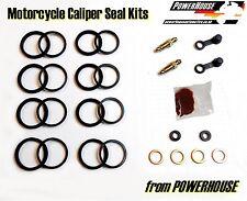 Honda CBR 1000 1000RR Fireblade RR4 RR5 RR6-7 04-7 radial brake caliper seal kit