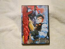 Getter Robo: Armageddon Vol. 3 - Ascension (DVD, 2001)**LIKE NEW** **GENUINE**