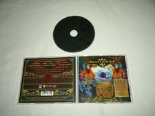 MASTODON – original 2009 CRACK THE SKYE CD!!!