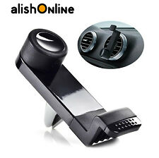 AUTO Air Vent Phone Holder Mount Universale iPhone 5 6 7 Plus Samsung Galaxy Edge
