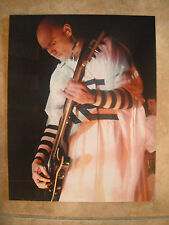Smashing Pumpkins Billy Corgan Live Music Color 11x14 Promo Photo