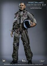 Action Toys 1/6 ID4 Captain Steven Hiller USAF Fighter Pilot Will Smith Figure
