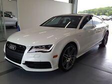 Audi: Allroad 4dr HB Prest