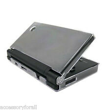 Hard Crystal Case Clear Skin Cover for Nintendo DSi