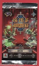 THE EYE OF JUDGEMENT 2 - PACCHETTO 8 CARTE IN ITALIANO - PS3