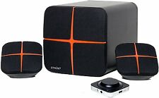 Sound Wireless Bluetooth wifi Audio Speakers Bass System Home Audio lap, tv, pc