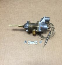 Genuine Zanussi Gas Thermostat for Cooker ZCG7551XL etc - 3117222004