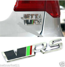 VRS Tuning Emblem Badge Skoda Octavia Superb Fabia Rapid Sport Logo car Sticker