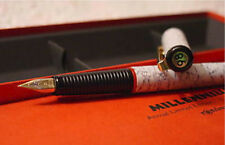 ROTRING MILLENNIUM LIMITED EDITION FOUTAIN PEN NEW IN BOX 1998 fine pt