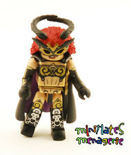 Femme Fatales Minimates Series 1 Tarot, Witch of the Black Rose