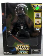 Star Wars Action Collection Electronic Talking Darth Vader Action Figure Kenner