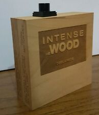 DSQUARED / DSQUARED2  HE WOOD INTENSE EDT 100 ML PROFUMO UOMO FOR MAN SPRAY