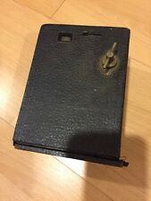 Antique Kodak No2 Brownie Box Camera