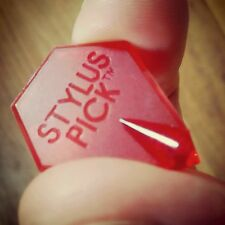 Stylus Pick Learn How to Play Fast Guitar, Shred, Speed, Plectrum, FAST POST