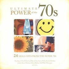 Ultimate Power of the 70s by Sweet 5 J Geils Band