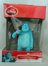 Disney Monsters U Sully 3d Figural Resin Holiday Xmas Ornament NIB Free USA Ship