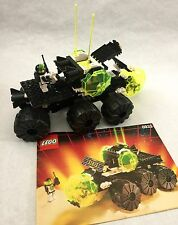 Vintage Lego 6933 Blacktron Space Spectral Starguider - Complete w/Instructions