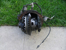 TOYOTA 4RUNNER TRUCK TACOMA REAR DIFFERENTIAL 4.30 GEARS 1996-2002 E LOCKER