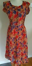 Betty Barclay size 14 GORGEOUS summer dress