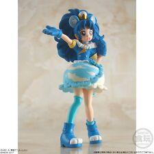 Kirakira Precure a la Mode Cure Gelato Cutie Figure Bandai Shokugan Candy Toy