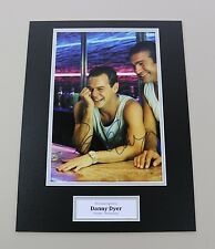 Danny Dyer Signed 16x12 Photo The Business Autograph Memorabilia Display + COA