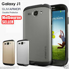 Samsung J1 Case Dual Layered Armor Tough Heavy Duty Cover For Galaxy J100Y