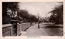 Crumpsall. Park Road # 275A by Jas.L.Brown.