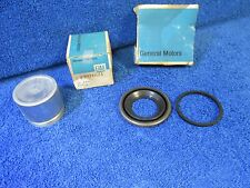 1971-75 CHEVY VEGA  DISK BRAKE CALIPER PISTON AND SEAL KIT  NOS GM 116
