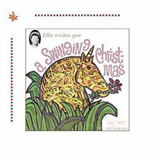 Wishes You a Swinging Christmas Fitzgerald, Ella Audio CD
