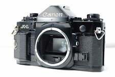 Canon A-1 35mm SLR Film Camera Body Only  SN840340