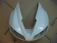 Unpainted front nose Top Fairing For Triumph 09 10 11 12 Daytona 675 Upper Cowl