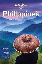 Travel Guide Ser.: Philippines by Michael Grosberg and Lonely Planet...