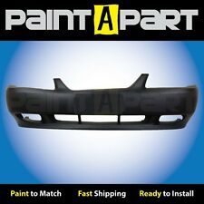 1999 2000 2001 Ford Mustang GTFront Bumper Cover (FO1000439) Painted
